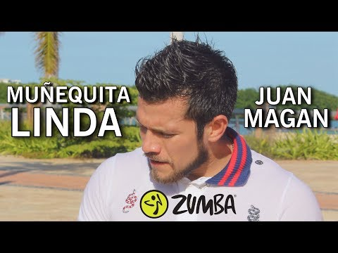 Muñequita Linda - Juan Magan By Cesar James Zumba