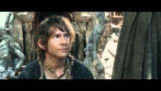 'I'm Not Asking' clip - The Hobbit: The Battle of the Five Armies