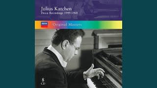 Britten: Diversions for piano (left hand) & orchestra, Op.21 - Variation V - Chant