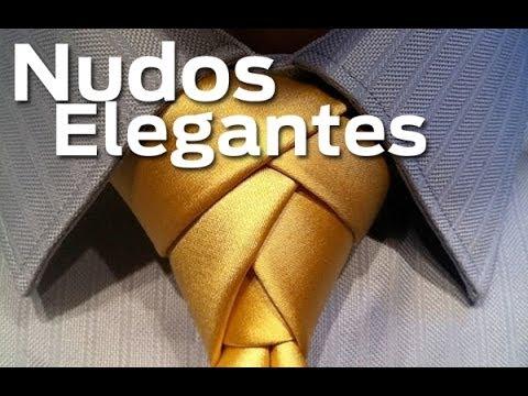 °Nudos De Corbata Elegante | CPH° EAD