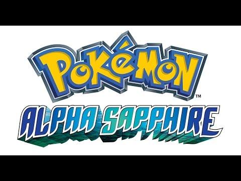 """Big """"N"""" Live 92 - Pokémon Alpha Sapphire (2DS)"""