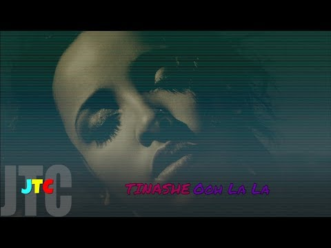 Tinashe - Ooh La La (Lyrics)