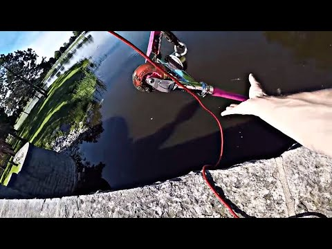 If Magnet Fishing Were Not Filmed No One Would Believe Me!!