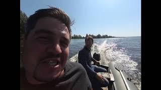 Как поехать на рыбалку в кострому