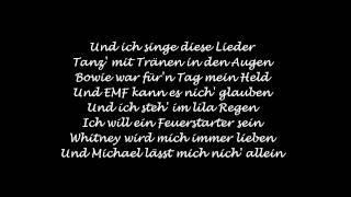 Adel Tawil   Lieder Lyrics