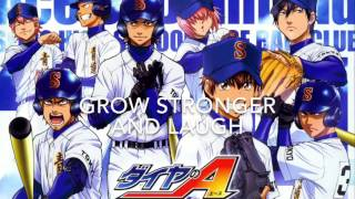 Grow Stronger! [Diamond no Ace OSTs + Character Song]