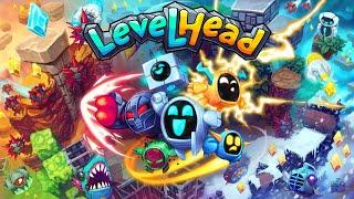 videó Levelhead