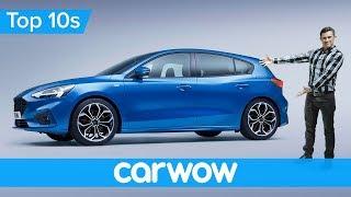 Ford Focus 2018 - dabar