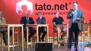 Tata strażnikiem radości - FORUM TATO.NET