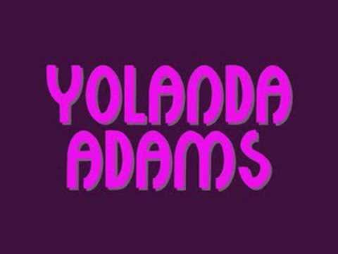 YOLANDA ADAMS – FRAGILE HEART