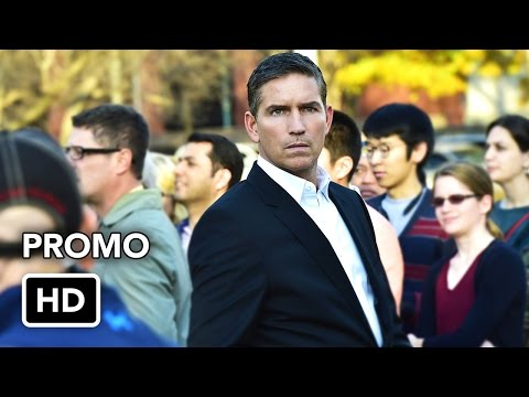 Person of Interest 5.11 Preview