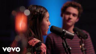 Olivia Rodrigo, Joshua Bassett - I Think I Kinda, You Know (Acoustic)