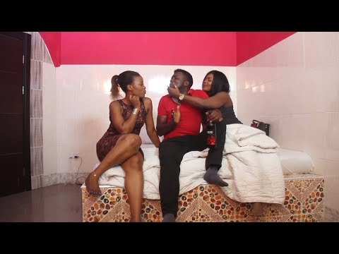 I CAN BE FAITHFUL TO YOU SEASON 2...(Ghallywood Nollywood Latest Movies)