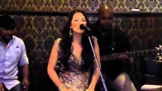 """Katie Armiger- """" Performing Cardboard boxes"""""""