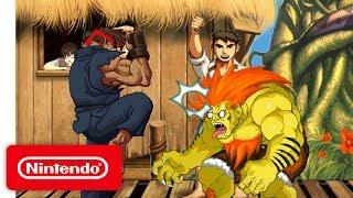 Ultra Street Fighter II: The Final Challengers - miniatura filmu