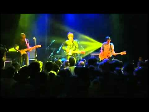 Eugene + The Lizards - Nightshift (live at London Calling 2009)