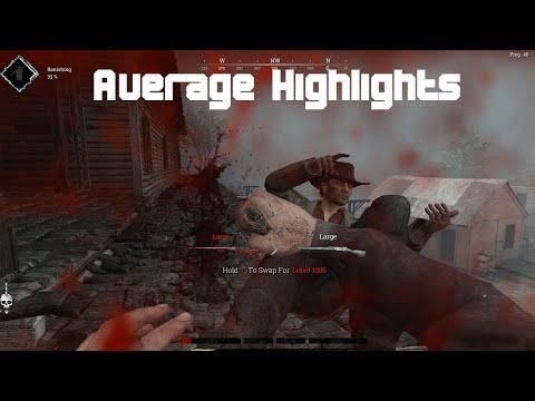 Hunt : Showdown - Average Highlights