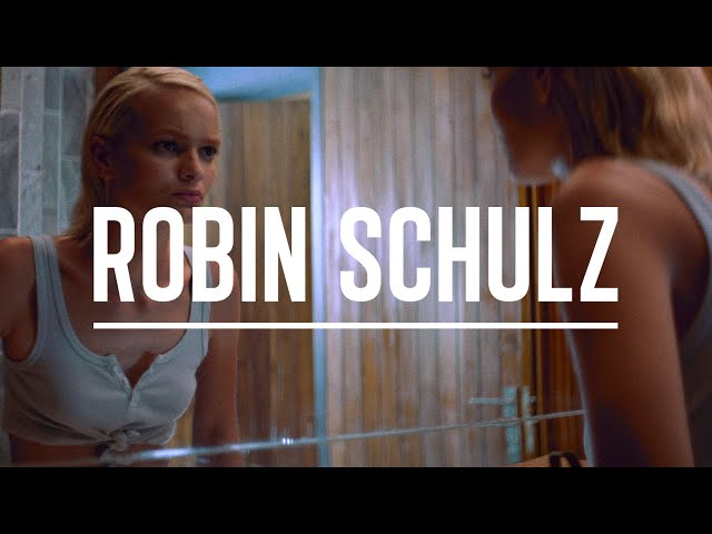All This Love [Feat. Harlœ] - ROBIN SCHULZ