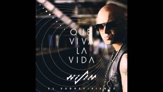 Wisin - Que Viva la Vida (feat. Michel Teló) + Descarga iTunes GRATIS ᴴᴰ