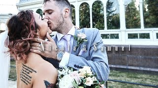 Babe I'm Completely Crazy in Love. Nicola and Samuel Wedding Film