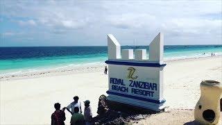 Отели  Занзибара - Royal Zanzibar Beach 5* ТУРАГЕНТСТВО АКВАЛЕНД