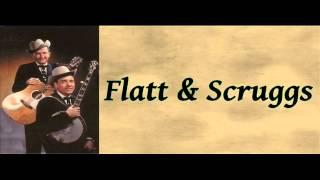 I Saw Mother With God Last Night - Flatt & Scruggs - 1966