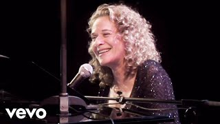 Now and Forever (En Vivo) - Carole King  (Video)