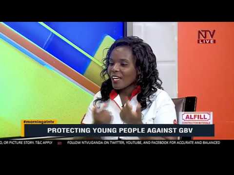 KICK STARTER: Protecting young people against GBV and sexual violence
