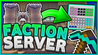 factions server mcpe - TH-Clip