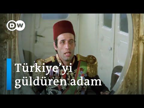 Kemal Sunal'sız 20 yıl - DW Türkçe Röportaj kapak fotoğrafı