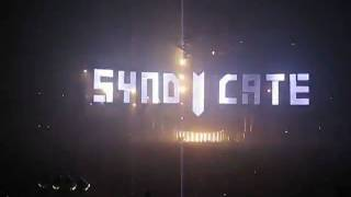 Angerfist @ Syndicate 2009
