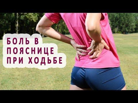 При месячных болит спина слева