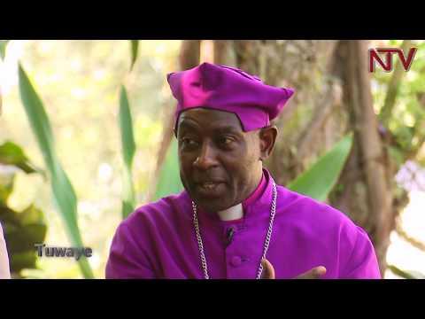 TUWAYE: Bibino Ssaabalabirizi Stephen Kaziimba byagenda okutandikirako ng'atuuziddwa mu March 2020