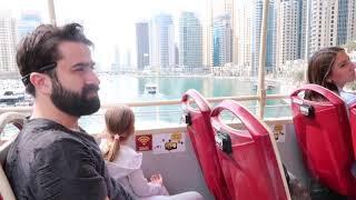 Автобусная Экскурсия в Дубае Big Bus Tour