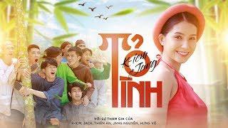 TỎ TÌNH | K-ICM ft. JANG NGUYEN | OFFICIAL MV 4K