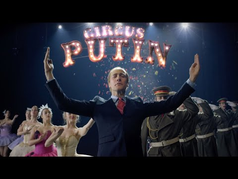 Putin-parodi kapret MGP-showet