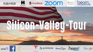 Inspirationsreise ins Silicon Valley
