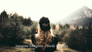 Imagine Dragons   Birds Ft. Elisa