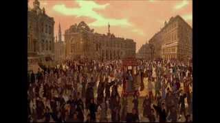 Anastasia - Rumor in St-Petersburg