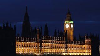 UK has 'wreaked its revenge on the political establishment'