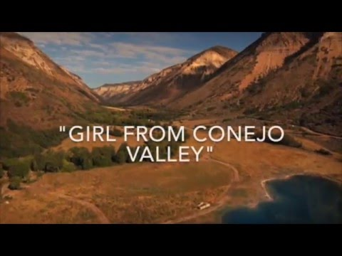 """M. Ward - """"Girl From Conejo Valley"""""""