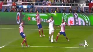 Real Madrid Vs Atletico Madrid 4 1 All Goals & Highlights 24 05 2014 HD