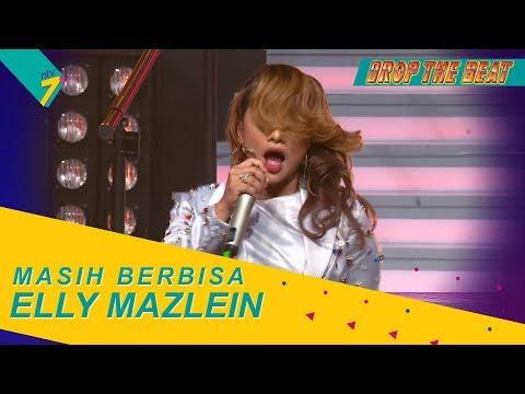 lip sync spontan can you keep up with elly mazlein