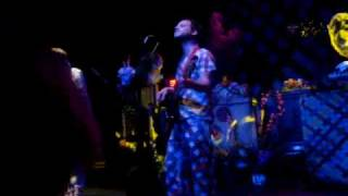 Dr. Dog - Army of Ancients (Live)