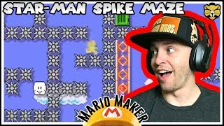 Doing It For You, The People! 100 Man Super Expert Mario Maker