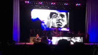 Anita Baker - Just Because 7/21/18 Live St. Louis foxx