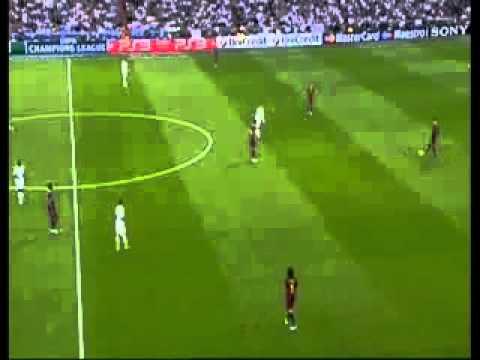U MAD, Ronaldo???
