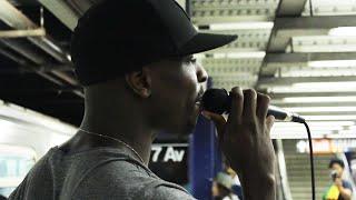Damiyr - Say Something Subway SO POWERFUL!!!!