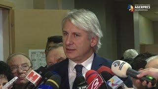 Eugen Teodorovici, despre formularul unic: Va fi depus o singură dată pe an, va fi o plată