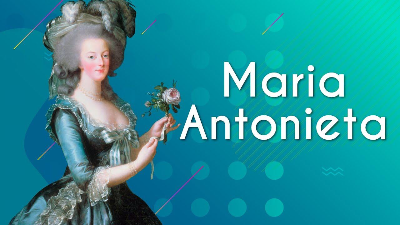 Maria Antonieta | Grandes Mulheres da História